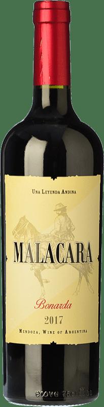 12,95 € Free Shipping   Red wine Kauzo Malacara Joven I.G. Valle de Uco Uco Valley Argentina Bonarda Bottle 75 cl