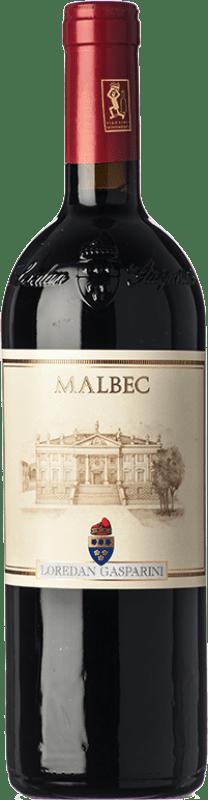 16,95 € Free Shipping   Red wine Loredan Gasparini I.G.T. Colli Trevigiani Veneto Italy Malbec Bottle 75 cl