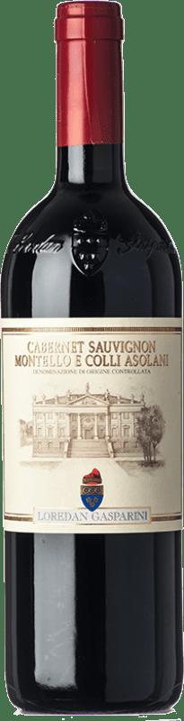 14,95 € Free Shipping   Red wine Loredan Gasparini D.O.C. Montello e Colli Asolani Veneto Italy Cabernet Sauvignon Bottle 75 cl