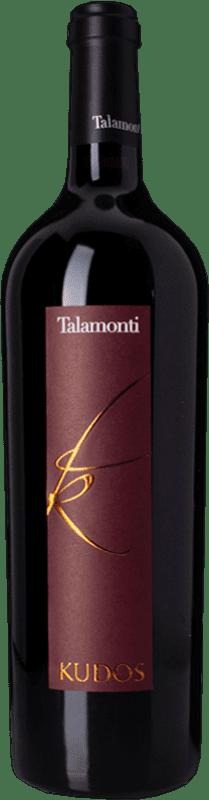 14,95 € Free Shipping   Red wine Talamonti Kudos I.G.T. Colline Pescaresi Abruzzo Italy Merlot, Montepulciano Bottle 75 cl