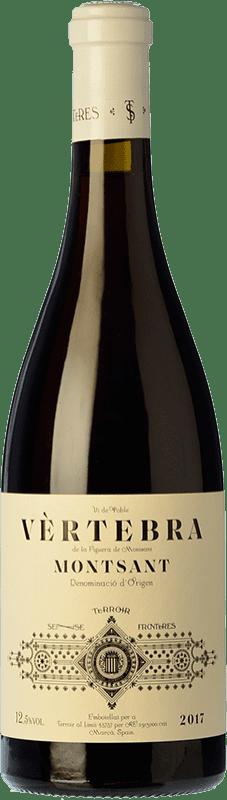 39,95 € Free Shipping   Red wine Terroir al Límit Sense Fronteres Vèrtebra de la Figuera Roble D.O. Montsant Catalonia Spain Grenache Bottle 75 cl