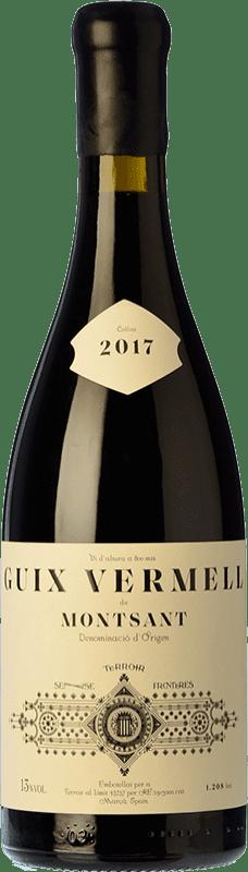 352,95 € Free Shipping   Red wine Terroir al Límit Sense Fronteres Guix Vermell Joven D.O. Montsant Catalonia Spain Grenache Bottle 75 cl