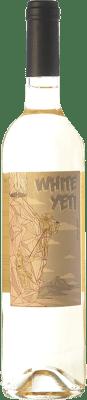 Wine Love Gran Cerdo White Yeti 75 cl
