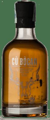 23,95 € Free Shipping   Whisky Single Malt Tomatin Scotch Whisky Cù Bocàn Highlands United Kingdom Small Bottle 20 cl