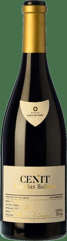 63,95 € Free Shipping   Red wine Viñas del Cénit Pago las Salinas Crianza D.O. Tierra del Vino de Zamora Castilla y León Spain Tempranillo Bottle 75 cl
