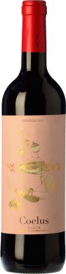 Yllera Coelus Tempranillo Rioja Crianza 75 cl