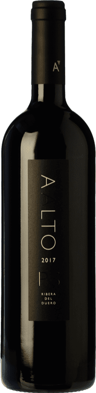 486,95 € 免费送货 | 红酒 Aalto PS Reserva D.O. Ribera del Duero 卡斯蒂利亚莱昂 西班牙 Tempranillo 瓶子 Jéroboam-双Magnum 3 L