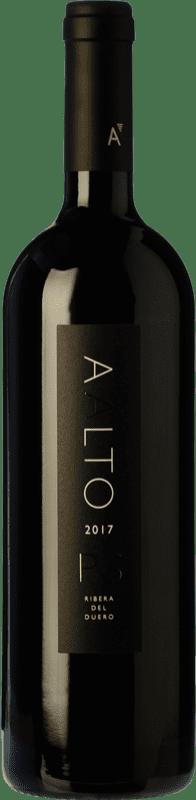 486,95 € Envío gratis   Vino tinto Aalto PS Reserva D.O. Ribera del Duero Castilla y León España Tempranillo Botella Jéroboam-Doble Mágnum 3 L