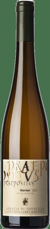23,95 € | White wine Abbazia di Novacella Praepositus D.O.C. Alto Adige Trentino-Alto Adige Italy Kerner Bottle 75 cl