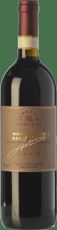 33,95 € | Red wine Adanti D.O.C.G. Sagrantino di Montefalco Umbria Italy Sagrantino Bottle 75 cl