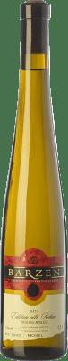 34,95 € | Sweet wine Barzen Alte Reben Auslese Q.b.A. Mosel Rheinland-Pfälz Germany Riesling Half Bottle 50 cl