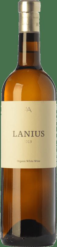 17,95 € Envoi gratuit | Vin blanc Alta Alella AA Lanius Crianza D.O. Alella Catalogne Espagne Viognier, Muscat d'Alexandrie, Chardonnay, Sauvignon Blanc, Pensal Blanc Bouteille 75 cl