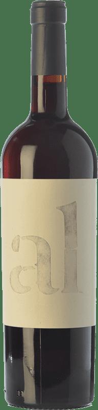 9,95 € 免费送货 | 红酒 Altavins Almodí Joven D.O. Terra Alta 加泰罗尼亚 西班牙 Grenache Hairy 瓶子 75 cl
