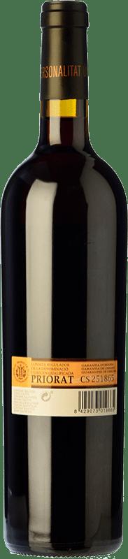 108,95 € Free Shipping | Red wine Álvaro Palacios Finca Dofí Crianza D.O.Ca. Priorat Catalonia Spain Grenache, Carignan Magnum Bottle 1,5 L