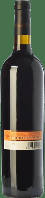 49,95 € Free Shipping | Red wine Álvaro Palacios Finca Dofí Crianza D.O.Ca. Priorat Catalonia Spain Grenache, Carignan Half Bottle 37 cl