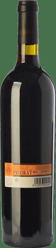 47,95 € Free Shipping | Red wine Álvaro Palacios Vi de Vila Gratallops Crianza D.O.Ca. Priorat Catalonia Spain Grenache, Carignan Bottle 75 cl