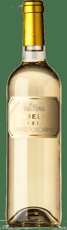 23,95 € Free Shipping   White wine Anselmi Capitel Foscarino I.G.T. Veneto Veneto Italy Chardonnay, Garganega Bottle 75 cl