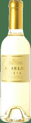 28,95 € Free Shipping   Sweet wine Anselmi I Capitelli I.G.T. Veneto Veneto Italy Garganega Half Bottle 37 cl