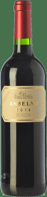 15,95 € Free Shipping   Red wine Anselmi Realda I.G.T. Veneto Veneto Italy Cabernet Sauvignon Bottle 75 cl
