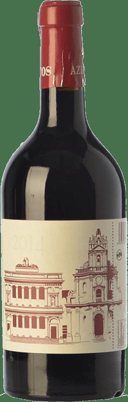 26,95 € Envío gratis | Vino tinto Cos Classico D.O.C.G. Cerasuolo di Vittoria Sicilia Italia Nero d'Avola, Frappato Botella 75 cl