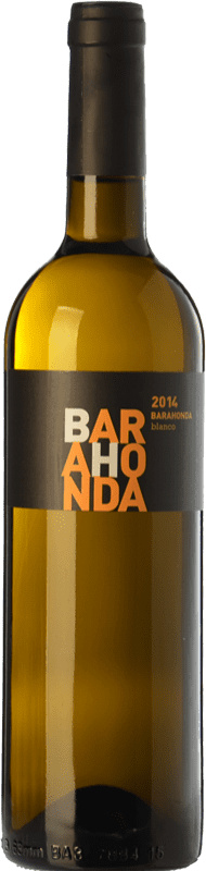 5,95 € | White wine Barahonda Joven D.O. Yecla Region of Murcia Spain Macabeo, Verdejo Bottle 75 cl