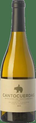 19,95 € Free Shipping   Sweet wine Bernabeleva Cantocuerdas Sweet D.O. Vinos de Madrid Madrid's community Spain Muscat Half Bottle 50 cl