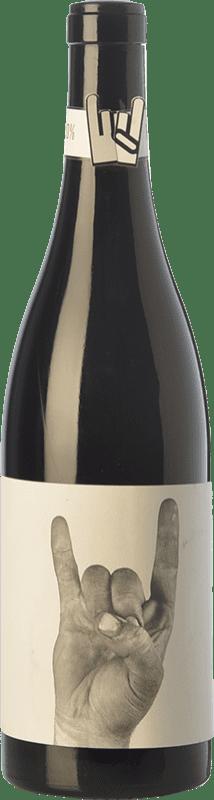 14,95 € Envío gratis | Vino tinto Bigardo Joven España Tinta de Toro Botella 75 cl