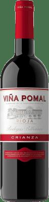 Bodegas Bilbaínas Viña Pomal Centenario Tempranillo Rioja Crianza 75 cl