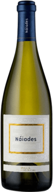 28,95 € 免费送货 | 白酒 Naia Naiades Crianza D.O. Rueda 卡斯蒂利亚莱昂 西班牙 Verdejo 瓶子 75 cl