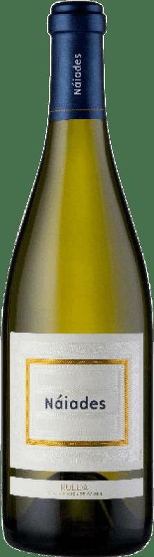 19,95 € | White wine Naia Naiades Crianza D.O. Rueda Castilla y León Spain Verdejo Bottle 75 cl