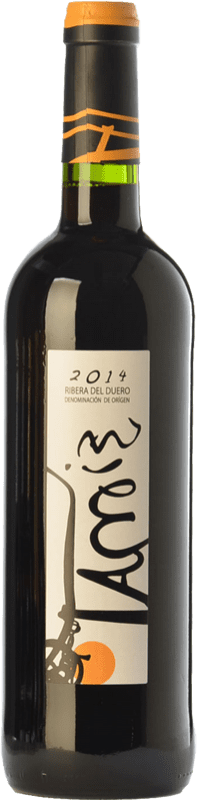 9,95 € | Red wine Teófilo Reyes Tamiz Roble D.O. Ribera del Duero Castilla y León Spain Tempranillo Bottle 75 cl