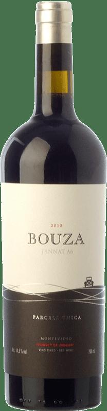 46,95 € Free Shipping | Red wine Bouza A6 Crianza Uruguay Tannat Bottle 75 cl