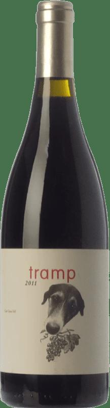 23,95 € | Red wine Can Grau Vell Tramp Joven D.O. Catalunya Catalonia Spain Syrah, Grenache, Cabernet Sauvignon, Monastrell, Marcelan Magnum Bottle 1,5 L