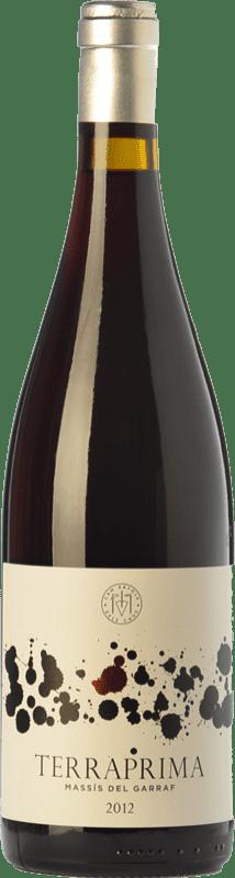 11,95 € Free Shipping | Red wine Can Ràfols Terraprima Negre Crianza D.O. Penedès Catalonia Spain Syrah, Grenache, Cabernet Franc Bottle 75 cl
