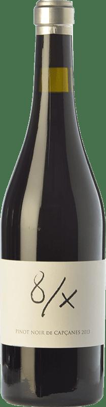 34,95 € Envoi gratuit   Vin rouge Capçanes 8/X Crianza D.O. Montsant Catalogne Espagne Pinot Noir Bouteille 75 cl