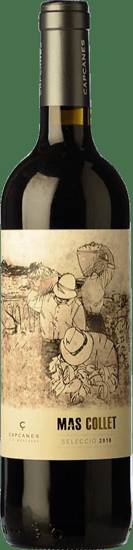 8,95 € Envoi gratuit   Vin rouge Capçanes Mas Collet Joven D.O. Montsant Catalogne Espagne Tempranillo, Grenache, Cabernet Sauvignon, Carignan Bouteille 75 cl