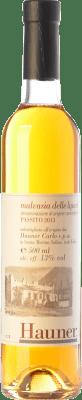 27,95 € Free Shipping | Sweet wine Hauner Passito D.O.C. Malvasia delle Lipari Sicily Italy Corinto, Malvasia delle Lipari Half Bottle 50 cl