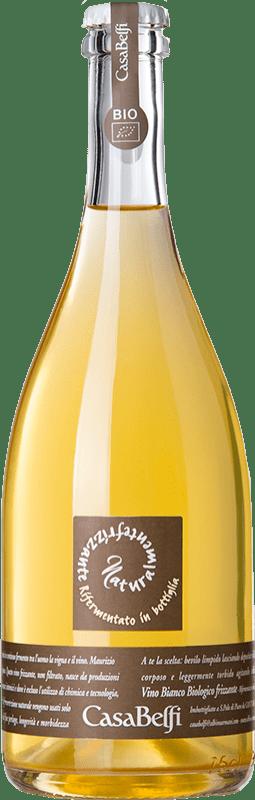 15,95 € | White sparkling Casa Belfi Colfondo I.G.T. Veneto Veneto Italy Glera Bottle 75 cl