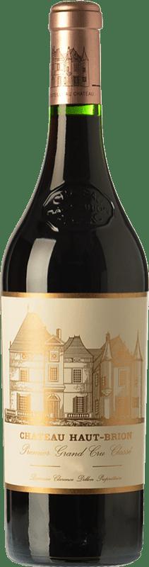 643,95 € | Red wine Château Haut-Brion Gran Reserva A.O.C. Pessac-Léognan Bordeaux France Merlot, Cabernet Sauvignon, Cabernet Franc Bottle 75 cl