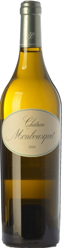 71,95 € | White wine Château Monbousquet Blanc A.O.C. Bordeaux Bordeaux France Sauvignon White, Sauvignon Grey Bottle 75 cl