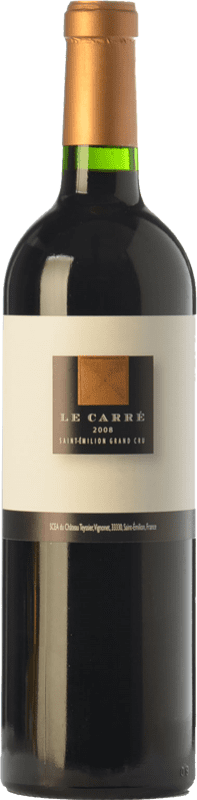 59,95 € | Red wine Château Teyssier Le Carré A.O.C. Saint-Émilion Grand Cru Bordeaux France Merlot, Cabernet Franc Bottle 75 cl
