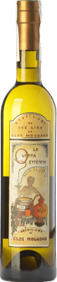 169,95 € | Marc Clos Mogador La Quinta Essència dels Llops Destil·lat de Lies Catalonia Spain Half Bottle 50 cl
