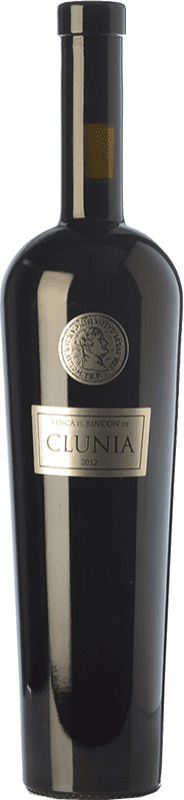 44,95 € | Red wine Clunia Finca Rincón Crianza I.G.P. Vino de la Tierra de Castilla y León Castilla y León Spain Tempranillo Bottle 75 cl