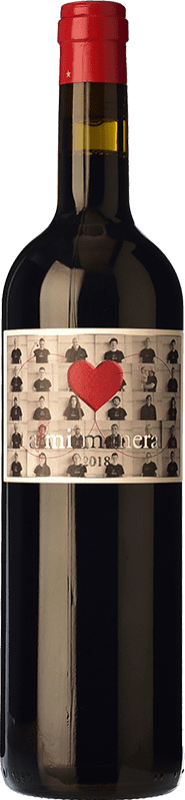 19,95 € | Red wine Contador A Mi Manera Joven D.O.Ca. Rioja The Rioja Spain Tempranillo Bottle 75 cl