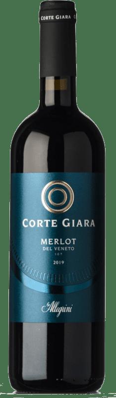 8,95 € Envío gratis   Vino tinto Corte Giara I.G.T. Veneto Veneto Italia Merlot Botella 75 cl