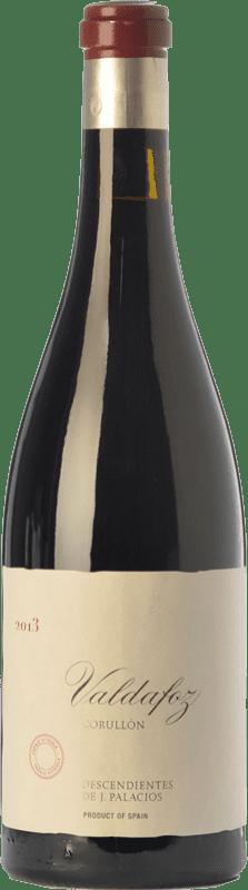 124,95 € 免费送货 | 红酒 Descendientes J. Palacios Valdafoz D.O. Bierzo 卡斯蒂利亚莱昂 西班牙 Mencía 瓶子 75 cl