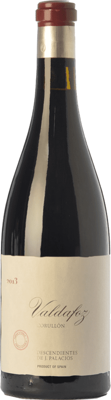 81,95 € | Red wine Descendientes J. Palacios Valdafoz D.O. Bierzo Castilla y León Spain Mencía Bottle 75 cl
