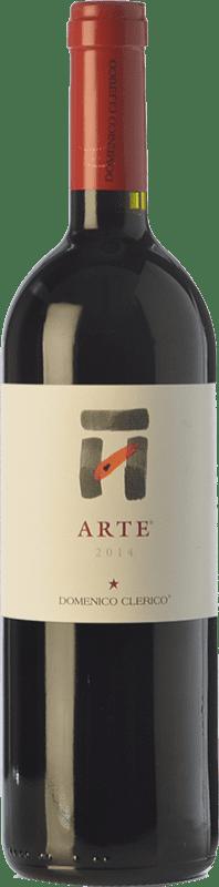 39,95 € | Red wine Domenico Clerico Arte D.O.C. Langhe Piemonte Italy Nebbiolo, Barbera Bottle 75 cl