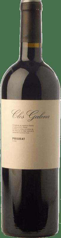 49,95 € | Red wine Domini de la Cartoixa Clos Galena Crianza D.O.Ca. Priorat Catalonia Spain Syrah, Grenache, Cabernet Sauvignon, Carignan Bottle 75 cl