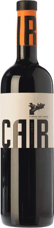 17,95 € Envío gratis   Vino tinto Dominio de Cair Crianza D.O. Ribera del Duero Castilla y León España Tempranillo Botella 75 cl